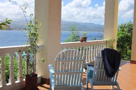 Beautiful Bed & Breakfast, 2 Ocean View Rooms - Malay