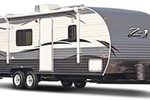 Northern mn camper