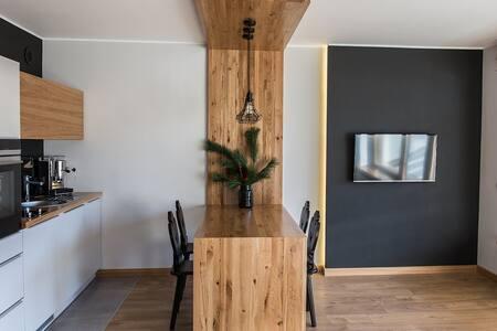 Kandahar Lodge-Apartment KOCHELBERG - Garmisch-Partenkirchen