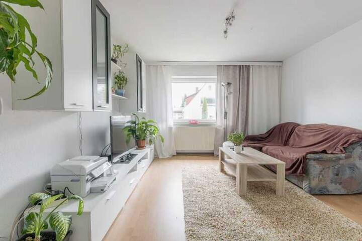 3  Zimmer Apartment | ID 6329 | WiFi, Apartment