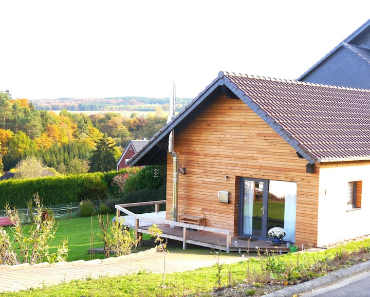 New comfortable rental in Nettersheim/Eifel