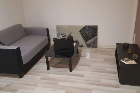 Appartement moderne, lumineux au coeur de la ville - Apartment