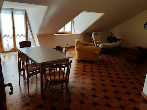 affitto casa Sant'Angelo dei lombardi