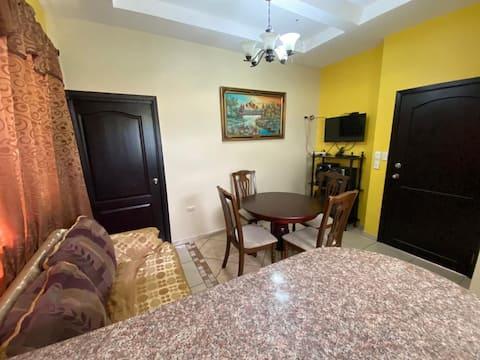 Apartamento Brisas del Merendon San Pedro Sula
