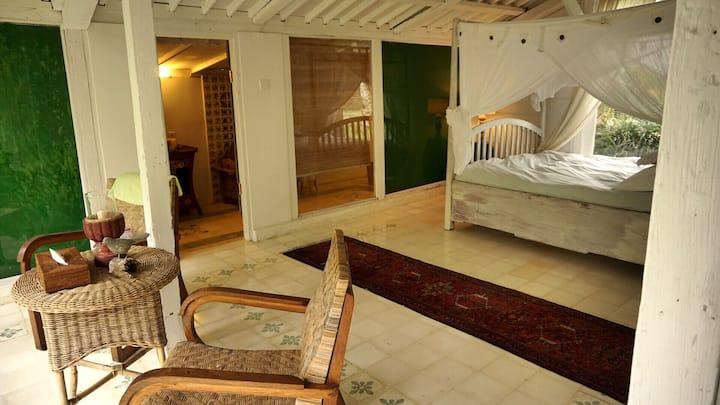 Villa Bambu Mas