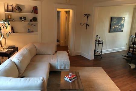 Charming 1BR in Clayton - Clayton - Wohnung