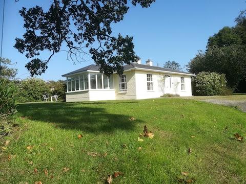 Carncairn Grange lovely house