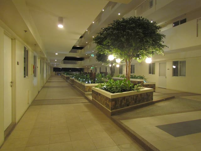 NEW RESORT-TYPE CONDO: 2-Bedroom Unit in Q.C. - Quezon City - Condominium