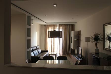 Luxury 3 bedroom apartment - Swieqi
