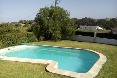 Relax with Family and Friends - Lourinhã - Talo