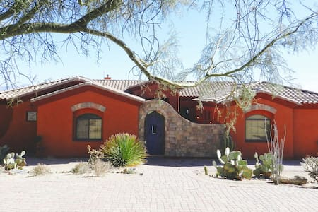 Special offer: 35% off 5 remaining March dates! - Scottsdale - House