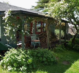 Garden Studio at The Woodbarn - Hexham  - Cabin
