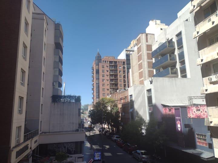 Excelente departamento en Nueva Córdoba