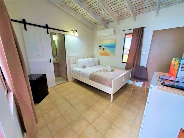 La Jamaca Hotel Private Room-Queen Bed