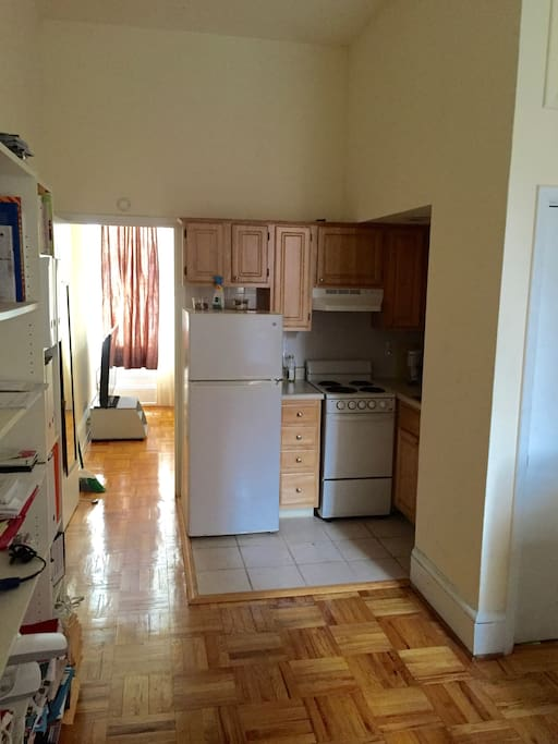 Cozy Rittenhouse 1 Bedroom Apartments For Rent In