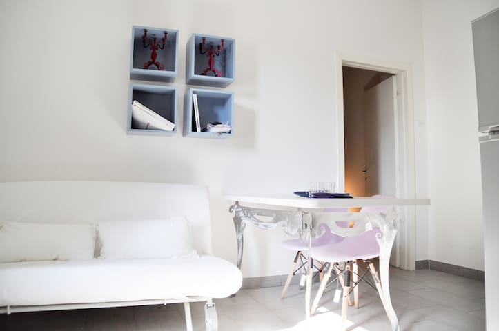 Residenze Rodari Fashion - Casalecchio - PARKING