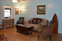 Florida Breeze - Country Stay - 6 miles from I-75