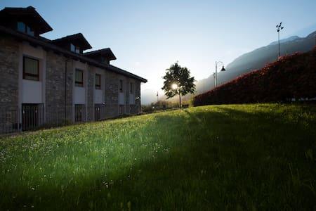 Alloggio nuovo ed accogliente in Valle di Susa - Bruzolo