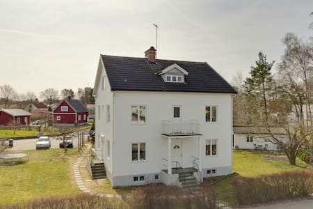 Cozy apartment downtown Älmhult, Sweden - Älmhult - Квартира