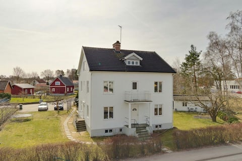 Cozy apartment in the center of Älmhult, Sweden