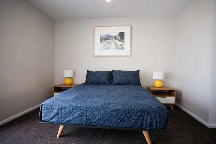 Woolgoolga Executive Apartment - Woolgoolga - Apartemen
