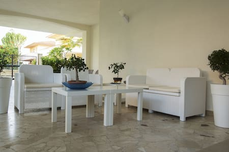 Fragiò - Villa a Marina di Modica - Sicilia - Marina di Modica - Villa