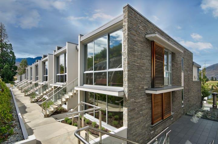 Alpine Studio in Queenstown