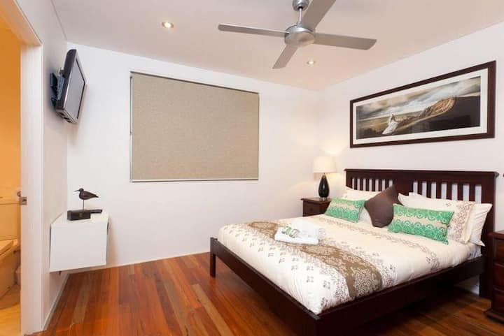 Lovely Suite Deluxe At Byron Bay