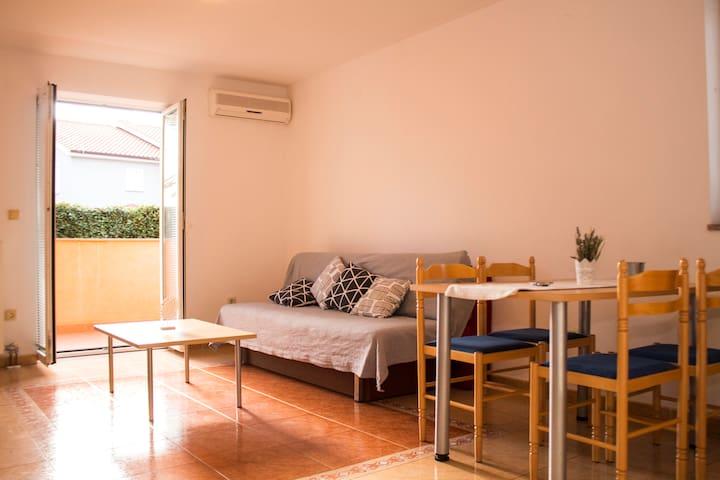 Malinska - Apartment Glavas AP2