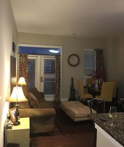 Beautiful Private Room close to Washington DC - Appartement