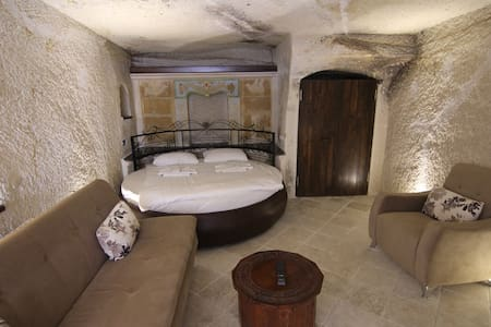 Happy Cave House - Double Room 2