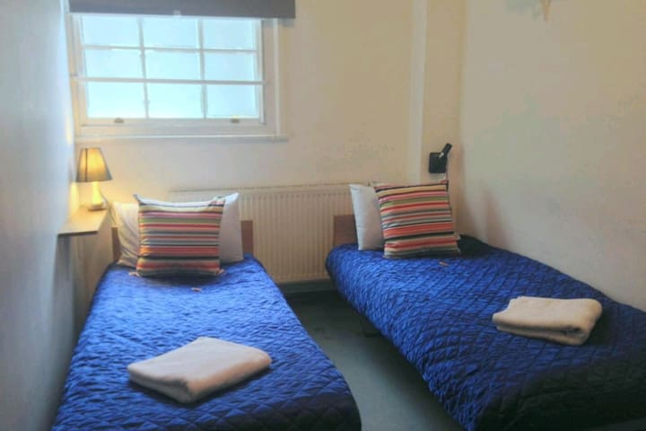 Private Double Room (Two)