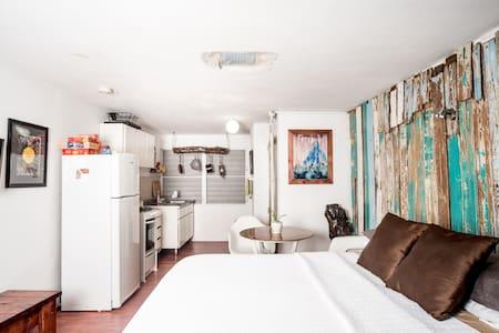 Apartmentito! Experience the Plaza! - Ринкон - Квартира