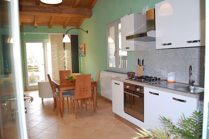 La Zinobita - Bagni di Lucca - House