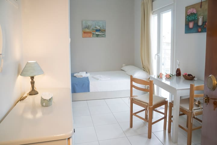 Heraklion Old Port Apartments (D1)