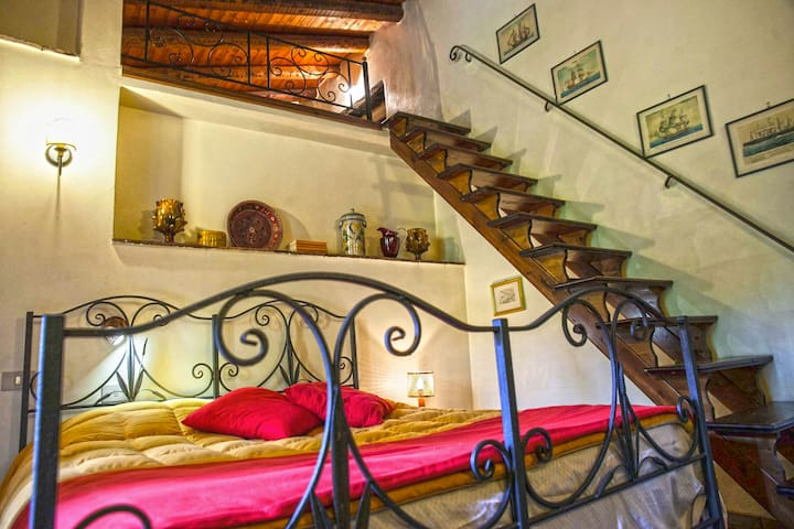 Studio pool Apartment in a Mount Etna - Mascalucia - Bed & Breakfast