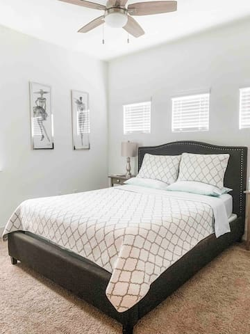 Close to Downtown, Airport, & CotA