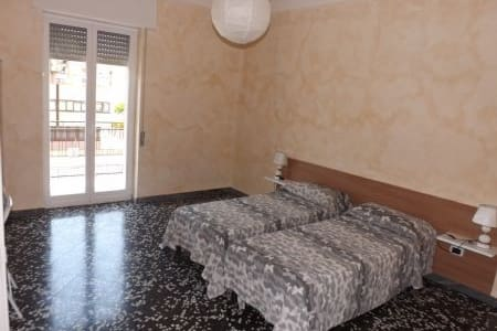 B&B con vista Taranto - Taranto - Bed & Breakfast
