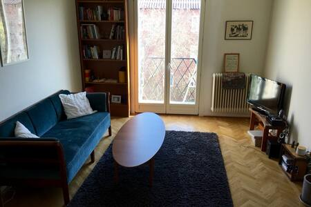 Cozy and central apartment in Årsta, Stockholm - 斯德哥尔摩