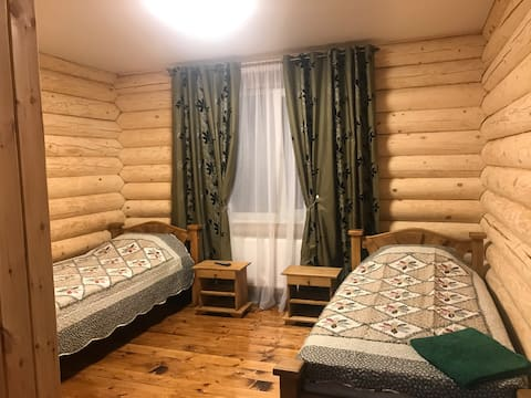 Гостевой дом Ковчег