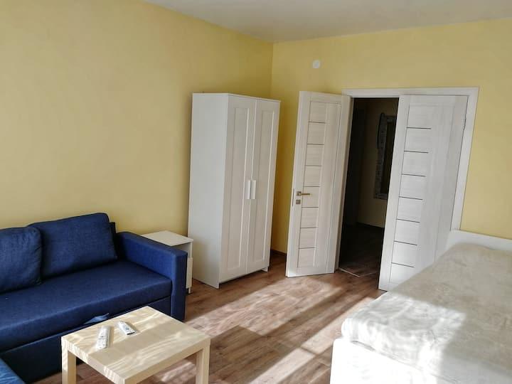 Квартира Ольгинка 2 мкр.