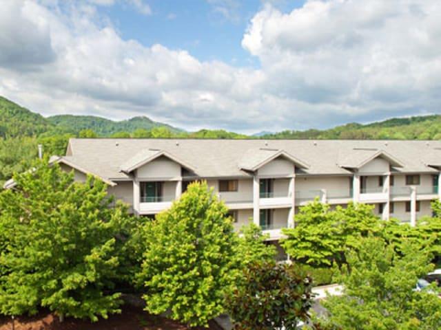 1-bedroom at Laurel Crest Resort - Pigeon Forge - Villa