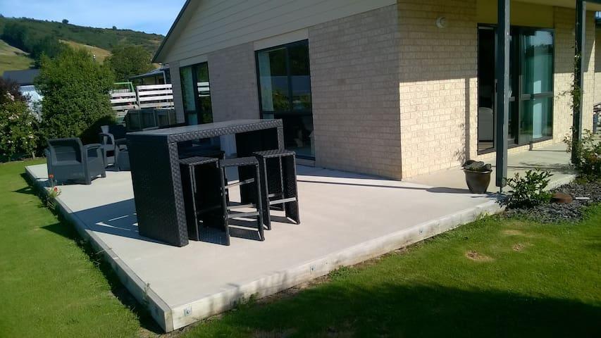 Waihola NZ - Waihola - Haus