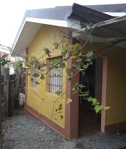 Private House for rent.