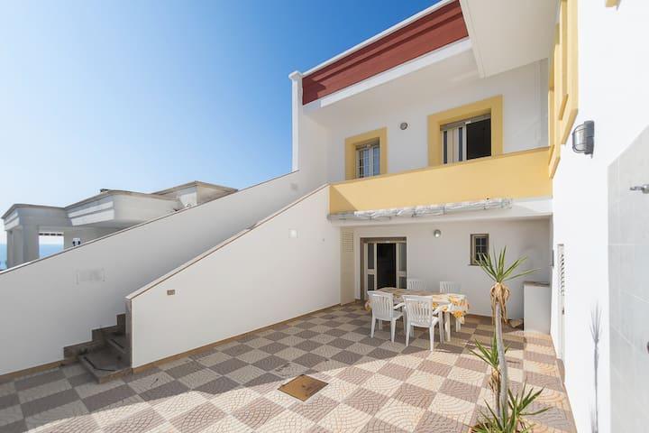 Holidays Dream Torre Vado House completa - Torre Vado - Bed & Breakfast