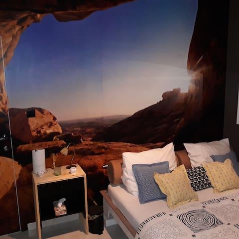 Hotelkamer Overpelt