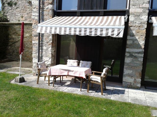 Casa Colin - Roina - House