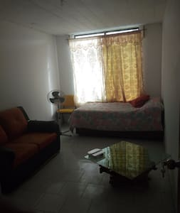 Room in House for 1 or 2, Good Location - Aguascalientes