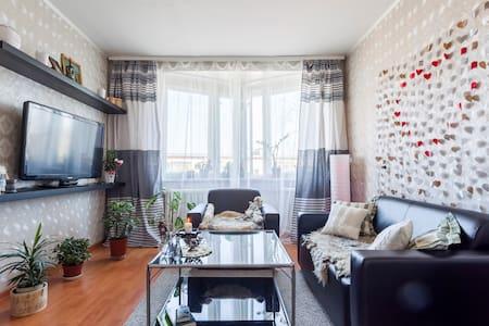 Любимый дом в любимом Петергофе! - Petergof - Διαμέρισμα