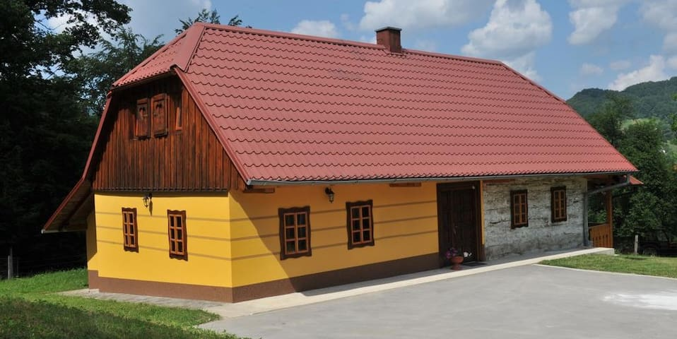 Tourist Farm Kunstek